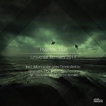 Universal (Remixes 2014)