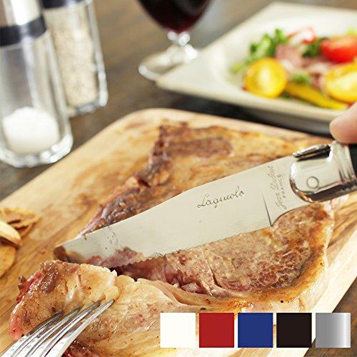 ジャン・デュポライヨールイングリッシュナイフ23.5cmミルク