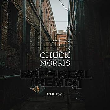 Rap4real (Remix)