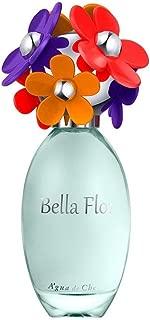 Deo Colônia Bella Flor Tropical Summer - 100ml Agua de Cheiro