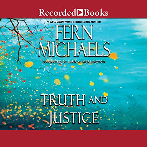 Truth and Justice audiobook cover art