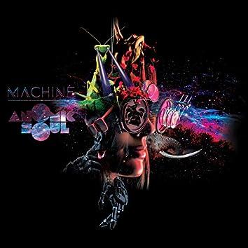 Machine (Radio Edit)