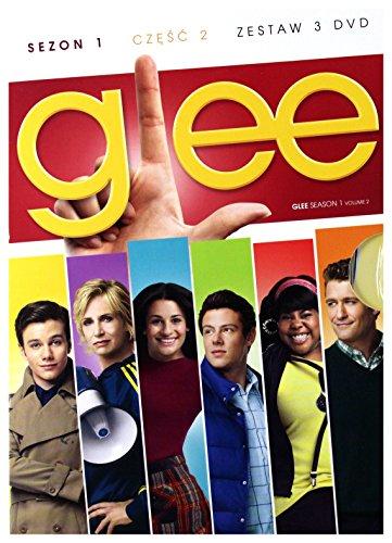 Glee (BOX) [3DVD] [Region 2] (IMPORT) (Keine deutsche Version)