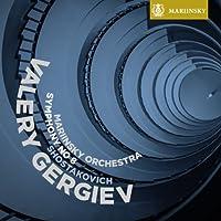 ショスタコーヴィチ : 交響曲 第8番 ハ短調 Op.65 (Shostakovich : Symphony No.8 / Valery Gergiev , Mariinsky Orchestra) [輸入盤] - Hybrid SACD