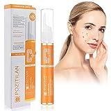 3/6 pcs Instant Blemish Remover Gel,Freckle Removal Cream,VC Dark Spot Removal is safe