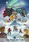 Los hijos de Loki: Vinlandia 3 par Estrada Royo