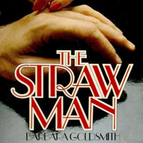 The Straw Man audiobook cover art