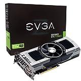 EVGA NVIDIA GTX Titan Z Grafikkarte (12GB, 768-Bit, DDR5, HDMI, DVI-I, DVI-D, DP, PCI-e)