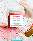 Best Bar Cookies - No-Bake Desserts: 103 Easy Recipes for No-Bake Cookies Review