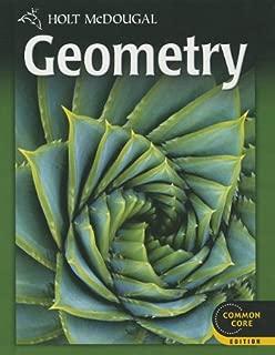 Best geometry book holt Reviews
