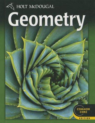 larson geometry textbook pdf