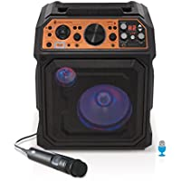 Singing Machine Studio All-In-One Entertainment System
