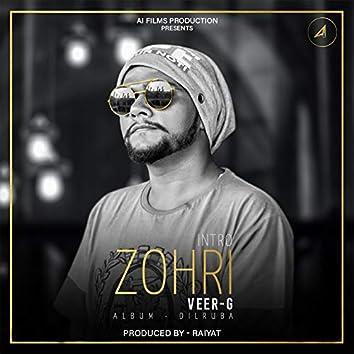 Zohri