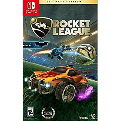 rocket league nintendo switch, End of 'Related searches' list