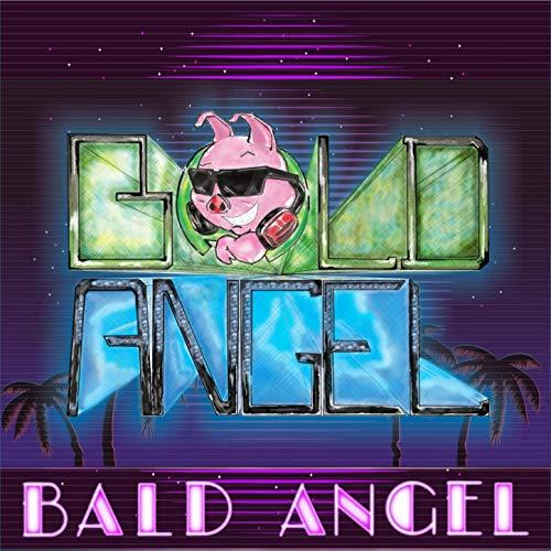 Bald Angel