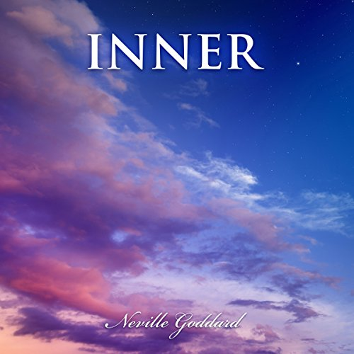 Inner audiobook cover art