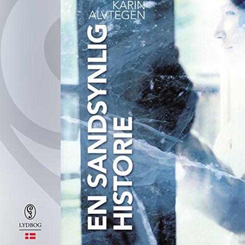 En sandsynlig historie (Danish Edition) audiobook cover art