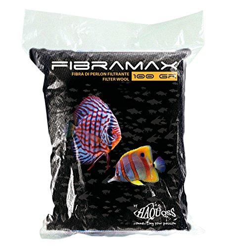 Haquoss fibramax matérielle filtrante, 100 grammes