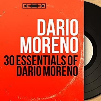 30 Essentials of Dario Moreno (Mono Version)