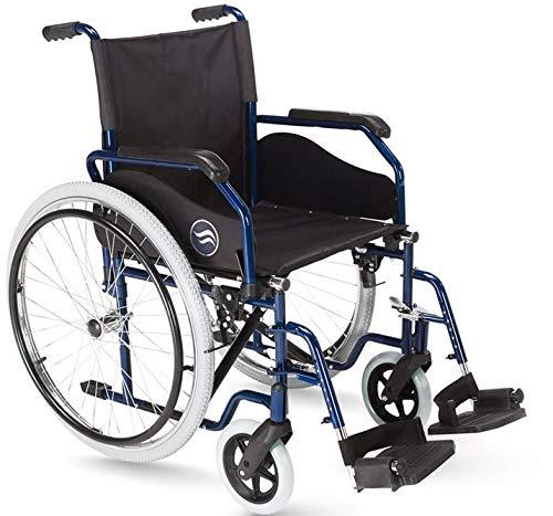 Rollstuhl Breezy 90-45 R24 Zoll