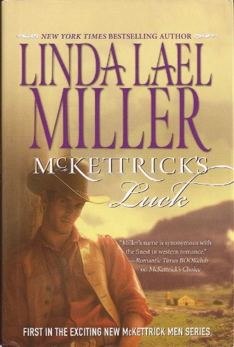 Download McKettrick's Luck (Large Print Edition) Men Series Book #1 0739477900