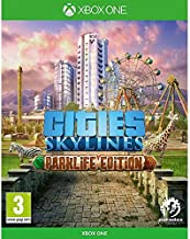 Cities: Skylines - Parklife Edition - Xbox One