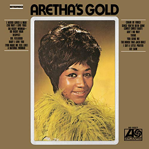 Aretha\'s Gold