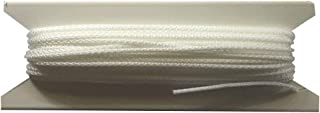 50 feet 2.2mm White Vertical Blind Track Cord - String Replacement