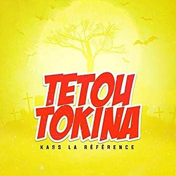 Tetou Tokina