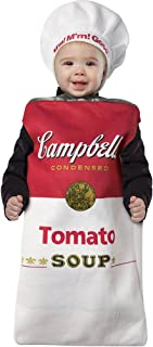 Rasta Imposta Campbell's Tomato Soup Can Bunting