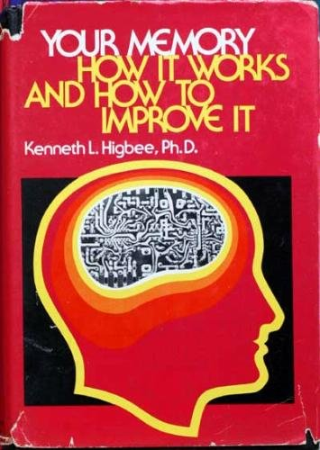 Your memory: How it works and how to improve it (A Spectrum book)