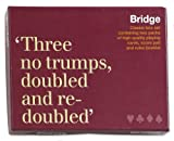Piatnik Bridge Jeu de Cartes