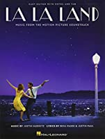 La La Land: Music from the Motion Picture Soundtrack (Easy Guitar With Notes and Tab)