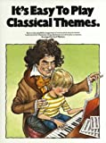 It's Easy To Play Classical Themes by Watters, Cyril (1992) Paperback