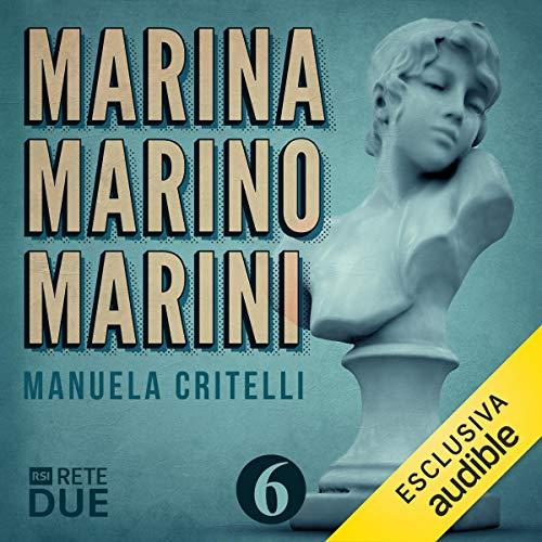 Marina Marino Marini 6 cover art