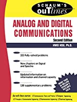 Schaum's Outline of Theory and Problems of Analog and Digital Communications (Schaum's Outline Series)