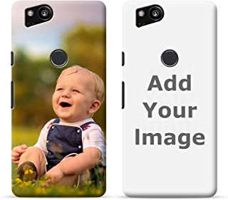 Custom Google Pixel Case [Full Print] Make Your Own Personalized Picture Photo Cover, Faboho (Google Pixel 2)