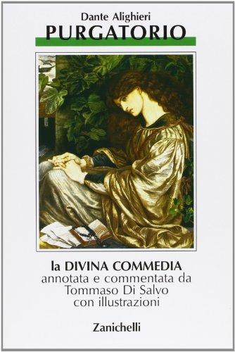 La Divina Commedia. Purgatorio (Vol. 2)