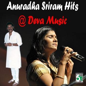 Anuradha Sriram Hits at Deva Music