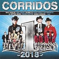 Corridos #1´S 2018