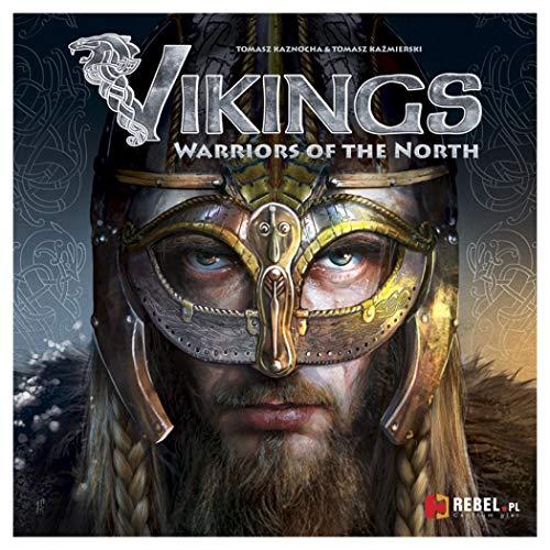 Vikings: Warriors of the North (en inglés)