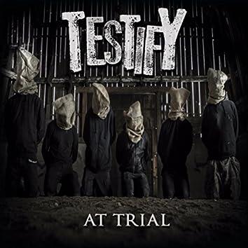 At Trial