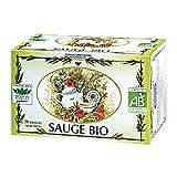 Romon Nature - Sauge bio - Tisane biologique Romon Nature