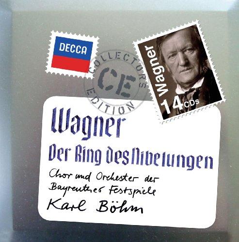 Wagner: Siegfried, WWV 86C / Act 1 -