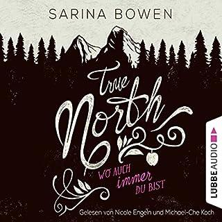 True North: Wo auch immer du bist (Vermont 1) Titelbild