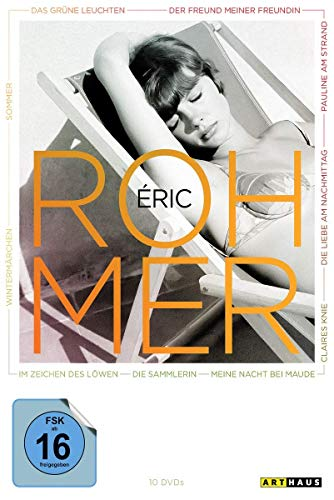Best of Eric Rohmer