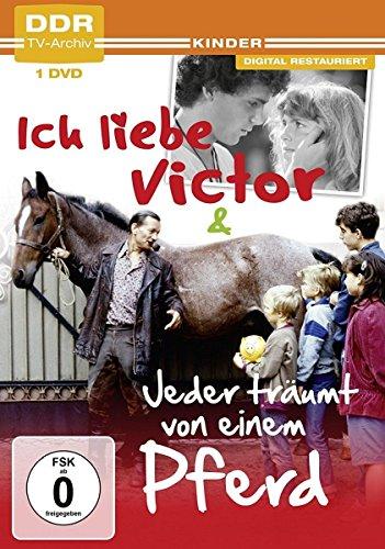 Ich liebe Victor / Jeder träumt von einem Pferd (DDR-TV-Archiv)