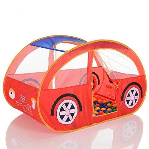 LCP Kids Pop Up Tienda para niños Coche...