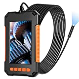 Best Inspection Cameras - DDENDOCAM Industrial Endoscope 1080P HD Borescope Inspection Camera Review