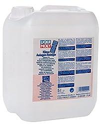 Liqui Moly 4092 Klima-Anlagen-Reiniger 4092, 5 L